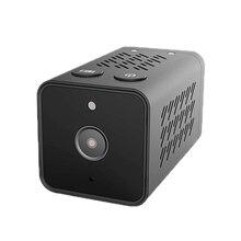 720P wifi ip-камера с функцией обнаружения движения, ночное видение, мини-камера, Аудио Видео рекордер, камера для домашней встречи, видеоняня