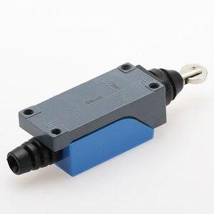 1 шт. водонепроницаемый ME-8112 Мгновенный Концевой выключатель переменного тока для ЧПУ мельницы лазерной плазмы 250 В/5А Мгновенный кнопочный переключатель колеса