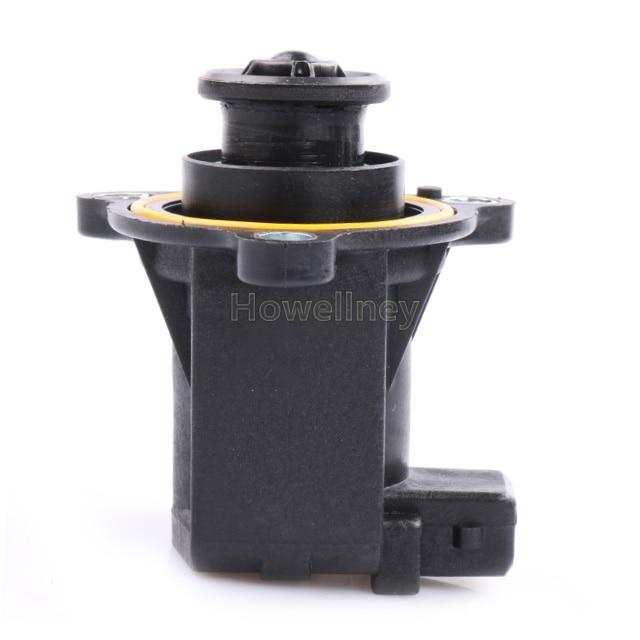 Turbo Boost Control Diverter Valve 11657601058 7 01762 04 0 11657602293 FOR BMW E70N E71 E72 F01 F02 F03 F04  E82 E88 740i