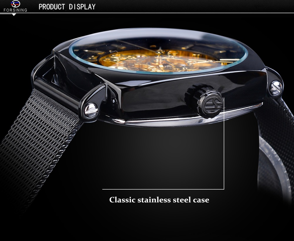 H8ce82bf314b644bdae2d5d2cd2b9fbf84 Jaragar Retro Luxury Classic Design Genuine Leather Belt 3 Dial Roman Number Men Automatic Watch Top Brand Mechanical Wristwatch
