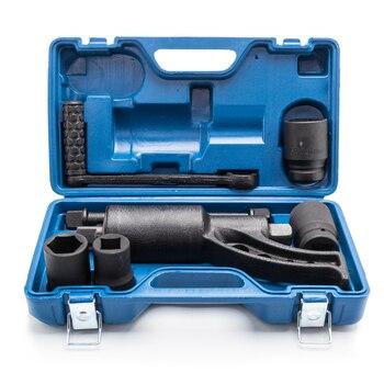 4pcs Torque Multiplier Set Wrench Socket Black Fast Delivery