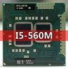 Intel  Core  i5-560M Notebook Computer Processor i5 560M Laptop CPU PGA988  Notebook Computer cpu 1