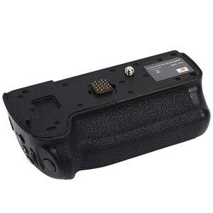 Vertical Composition Battery Grip For Panasonic Gh5 Gh5S Lumix Gh5 Digital Camera As Dmw Blf19 Blf19E|Battery Grips|   -
