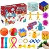 Push Antistress Fidget Toys Sensory Christmas Toys Stress Sensory Anti-stress Hand Toys Gift Box �������������������� �������������� ������ ����������