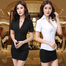 High quality 008 KTV Princess Clothing Hotel Work Clothes Fo