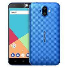 Em Estoque! Ulefone s7 5.0 polegada ips corning gorilla 3 mtk6580a quad core 1gb 8gb 2gb 16gb android 3g celular baixo preço