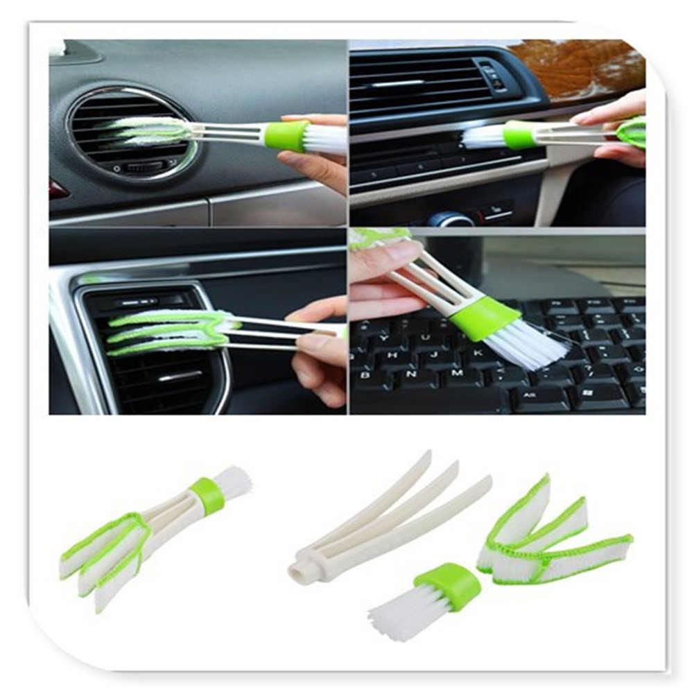Accessoires de nettoyage pour voiture nettoyage des stores pour Audi A4 Avant A4 Cabriolet A6L A8L TT TTS toutes les voitures