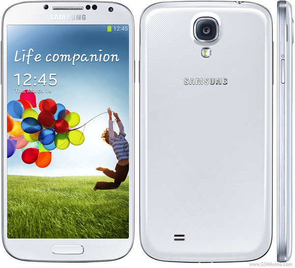 Brand New Original 5 Inch Samsung Galaxy S4 I9505 2GB 16GB Mobile Phone Snapdragon 600 13MP 2600mAh Android NFC 4G LTE Phone