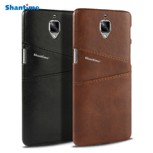 Luxury Pu Leather Wallet Case For Oneplus