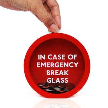 Hucha Emergencia