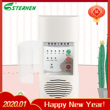 STERHEN Air Purifier Office Ozone Sterilizer Household Air Cleaner Ozone Generator 220v Ozonator household ozone generator room ozonator air purifier water food cleaning machine electronic components