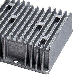 Image 4 - جديد تيار مستمر 24 فولت إلى 12 فولت تنحى 20A 240 واط محول سيارة امدادات الطاقة تيار مستمر وحدة UK 72x72