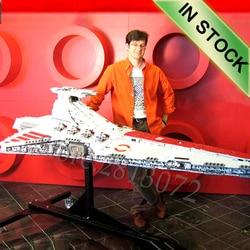 05077 De Ucs Venator Klasse Star Destroyer ST04 6125 Pcs Star Movie Wars Model Bouwstenen Compatibel Met 81067 05042 speelgoed