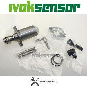 Image 1 - Fuel Pressure Regulator Inlaatdoseerklep Zuig Regelklep Voor Toyota Corolla Land Cruiser Hilux 2.5 3.0 D4D D 4D 04226 0L010