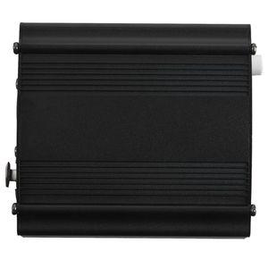 Image 3 - Sıcak 48V USB fantom güç kaynağı USB kablosu mikrofon kablosu Mini mikrofon kondenser kayıt cihazı siyah