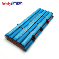 40V 12Ah for BionX 2145 G09188033 BMZ 11S4P BM18650Z1 10883 F087001 Battery pack Li Ion E Bike electric bicycle for self instal