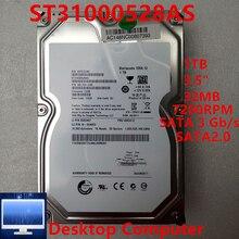 Yeni HDD Seagate marka 1TB 3.5