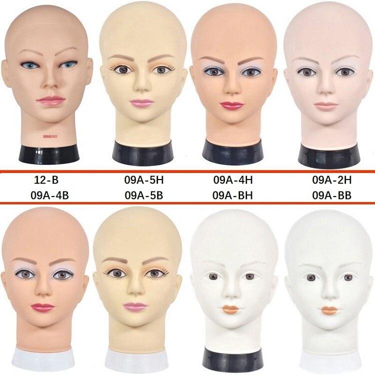 fazer perucas de estilo de cabelo e