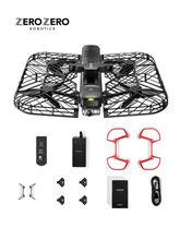 Hover-Dron autovolador con cámara 2 pk dji, Drone 4k con vídeo 1080P, seguimiento automático, 13MP, 360 grados, prevención de obstáculos