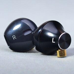 Image 4 - diy earphone head warm sound mmcx socket 1pair(L+R)