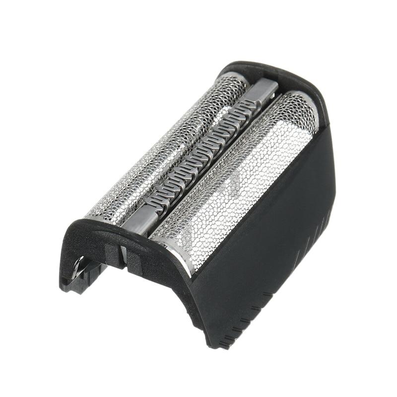 Shaver Shear Head Cassette For Braun 30B 310 330 4735 195S Shaver Foil Replacement