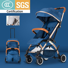 Baby Stroller Plane Lightweight Portable Travelling Pram Children Pushchair Yoya Stroller (Free shipping in most countries)