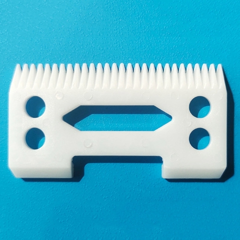 30 pcs 28 dentes zirconia ceramica clipper