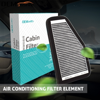 Car Accessories Pollen Cabin Air Conditioning Filter For Ford Escape Mercury Mariner Hybrid Tribute 2008 2009 Activated Carbon image