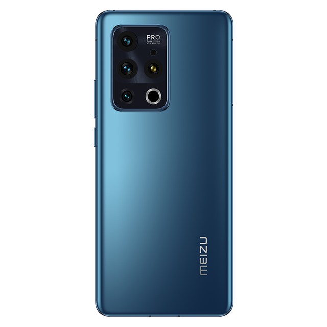 """Unlocked Meizu 18 Pro 5G Cell Phone Snapdragon 888 Octa Core 50.0MP+44.0MP 6.7"""" 3200X1440 40W Charger Android 10.0 Fingerprint 3"""
