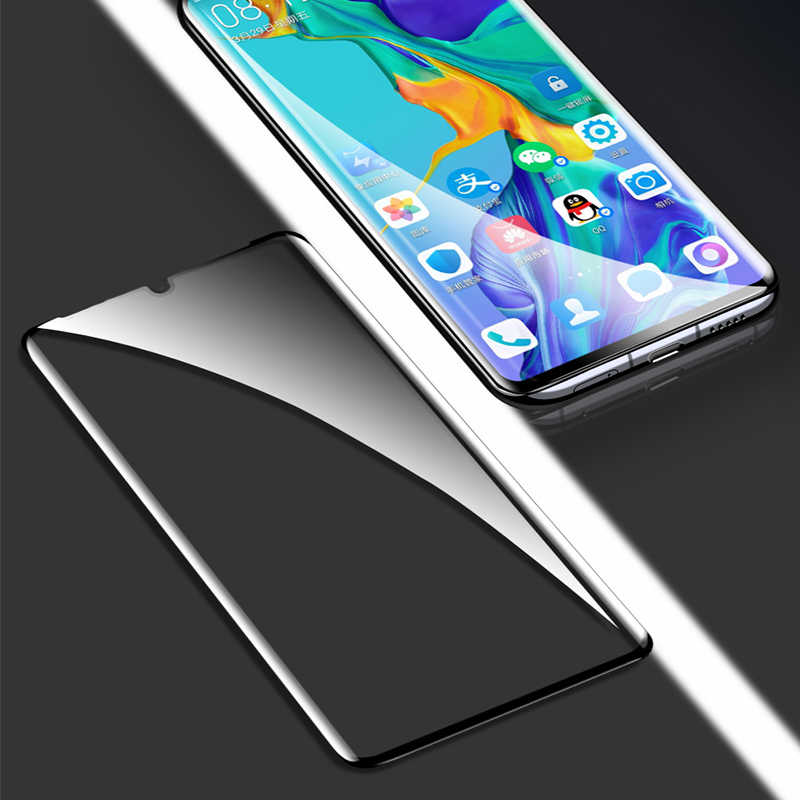Pelindung Lensa Kaca Kamera Tempered Kaca untuk Huawei Nova 5T 5i 5 PRO Pelindung Layar untuk Huawei Nova 4E 4 9D Telepon