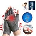 1 пара, компрессионные перчатки от артрита