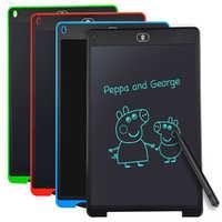 Grafiken Tablet LCD Schreiben Tablet 8,5 12 Zoll Zeichnung Tablet LED Licht Pad Zeichnung Bord Elektronische Smart Notebook Schreiben Pad