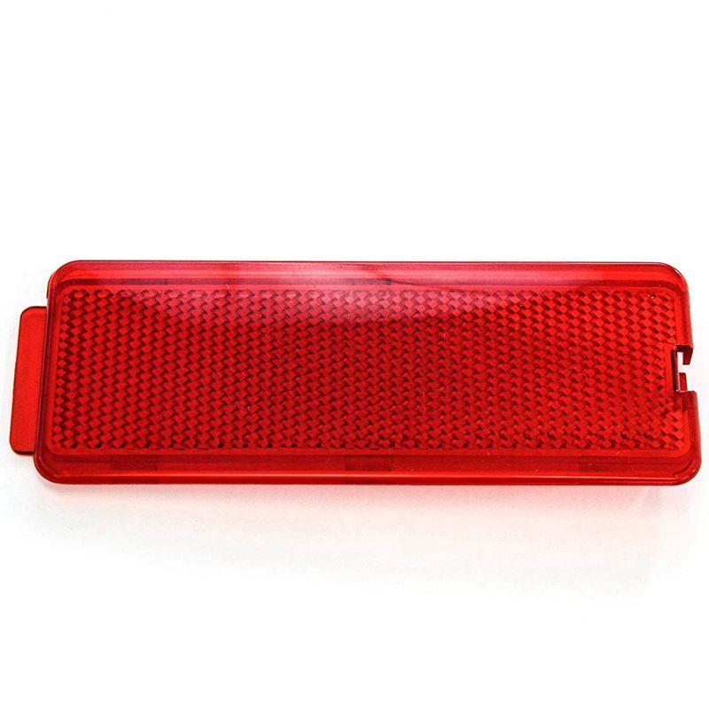 Panel drzwiowy panel ostrzegawczy odcień dla 1999-2007 ford superduty F250 F350 F450 F550 Super Duty 2000-2005 wycieczka F81Z2523820AA