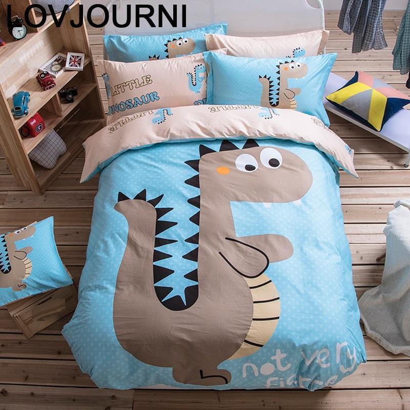 Couvre Luxe Nordico Lencoes Luxury Parrure Lit Fundas Nordicas Cotton Roupa Bed Ropa De Cama Bedding Sheet And Quilt Cover Set