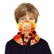 Многофункциональный Зимний шарф для занятий спортом на открытом