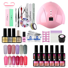 1 Set Portable Nail Phototherapy Machine Set Nail Art