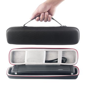 Nadaje się do torby do przechowywania drukarki MT800 pudełko ochronne przenośna torba tanie i dobre opinie