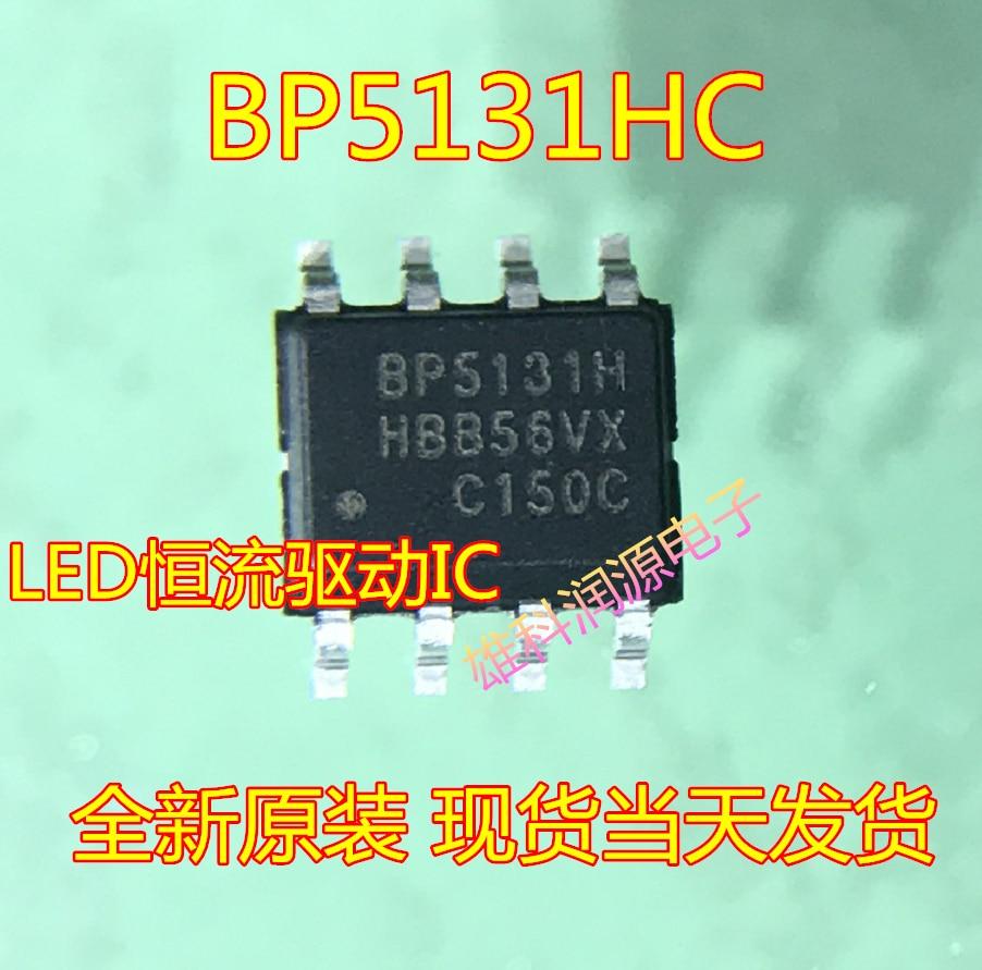 10 sztuk BP5131HC BP5131H SOP-8