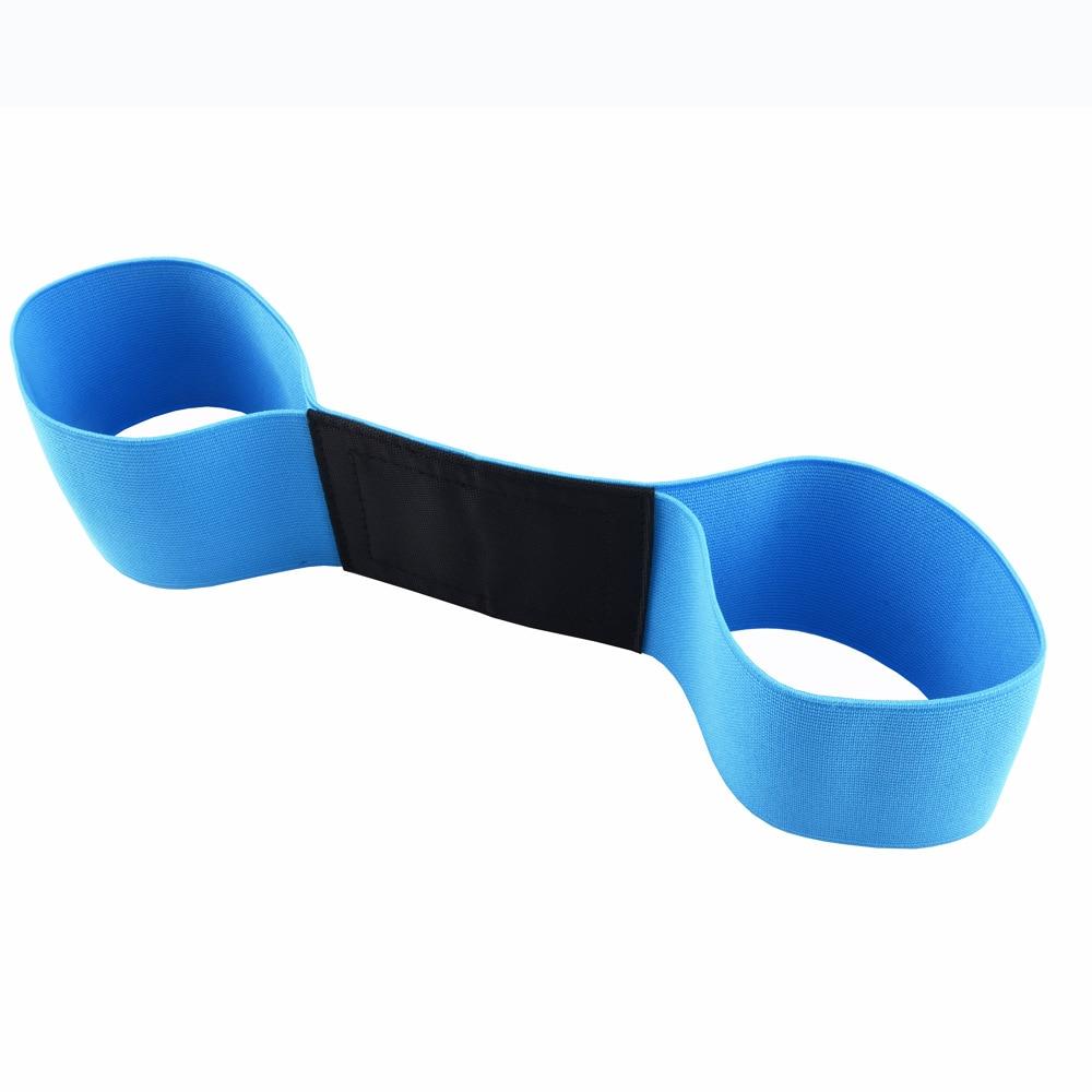 Golf Swing Trainer Golf Arm Posture Motion Correction Band Belt Golf Swing Training Aids Drop Ship