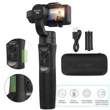 Zhiyun Rider M Wearable 3 As Stabilizer Action Camera Stabilisator voor GoPro 7/6/5/ 4 en Andere soortgelijke Actie Camera