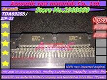 Aoweziic 100% nuovo originale importato TDA8920BJ TDA8920 ZIP 23 audio modulo amplificatore di potenza di chip