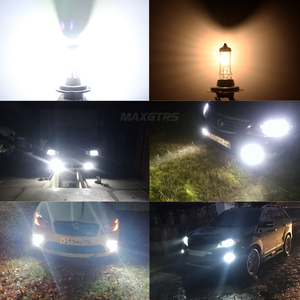 Image 5 - 2x H4 H7 H8 H11 9005 HB3 9006 HB4 H16 H1 881 880 3570 чип Canbus внешняя Светодиодная лампа для автомобиля светодиодный противотуманный светильник для вождения