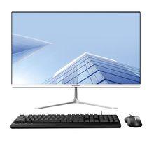 Ipason business-s 23.6-Polegada ips tudo-em-um computador intel 4-core j3160 8g memória 240gb ssd 99% srgb/wifi/teclado conjunto desktop pc