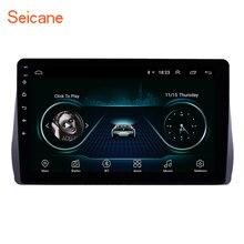 """Seicane 10.1 """"アンドロイド 8.1 2 喧騒車のラジオ GPS 2009 2010 2011 2012 トヨタウィッシュラジオ GPS マルチメディアプレーヤーの Bluetooth 無線 lan"""