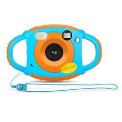 1080P Childrens Digital Camera 1.5 Inch Color Screen Childrens WiFi Camera Multi-Function Childrens Cartoon HD Digital Camera