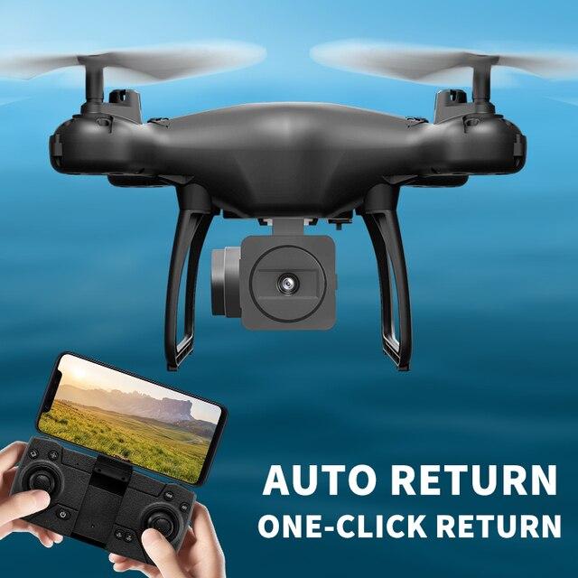GPS SH4 Rc Drone 4K HD 5
