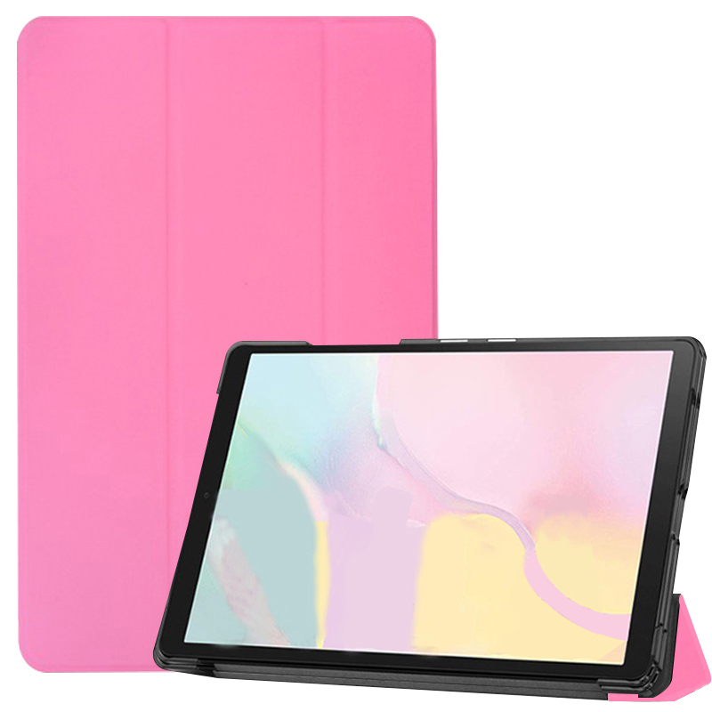 Rose Red Gray Case ipad Pro 11 2021 A2301 A2459 case PU Leather Tri fold ebook Case Tablets Sleeve