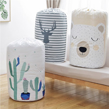 household items storage bags…