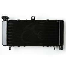 Motorcycle Aluminum Radiator Cool Cooler System For Honda CB600 CB 600 F Hornet 1998-2005 aluminum radiator fit for toyota cellica gt gts 2000 2005 2row manual