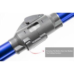 Image 5 - ניקוי שואב אבק חילוף הארכת צינור אספקת דייסון V7 V8 V10 V11 שרביט צינור ואבזרים מצורפים